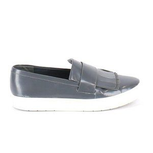 Vince Converty Monk Strap Slip On Sneakers Shoes 7